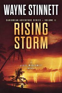 Rising Storm by Wayne Stinnett