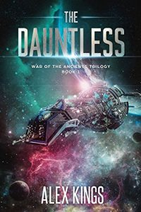 The Dauntless by Alex Kings