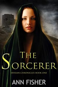 The Sorcerer by Ann Fisher