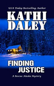Finding Justice by Kathi Daley