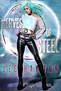 Nerves of Steel by Lee Hayton