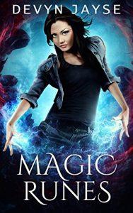 Magic Runes by Devyn Jayse