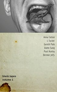 Blank Tapes, edited by Paul Huxley