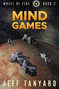 Mind Games by Jeff Tanyard