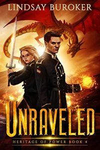 Unraveled by Lindsay Buroker