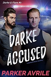 Darke Accused by Parker Avrile
