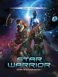 Star Warrior by Isaac Hooke