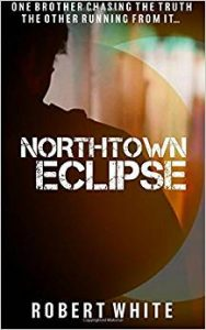 Northtown Eclipse by Robert White