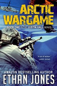 Arctic Wargame by Ethan Jones