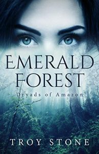 Emerald Forest by Troy Stone