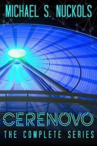 Cerenovo by Mike S. Nuckols
