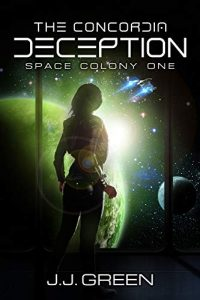 The Concordia Deception by J.J. Green