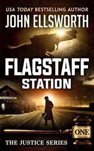 Flagstaff Station by John Ellsworth