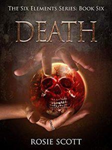 Death by Rosie Scott