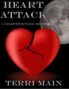 Heart Attack by Terri Main