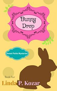 Bunny Drop by Linda P. Kozar