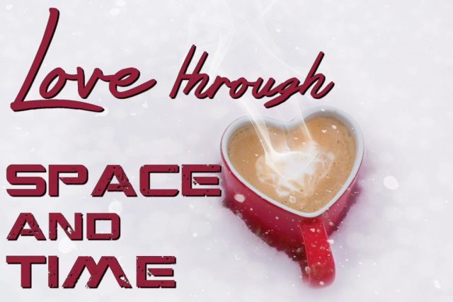 Love through Space and Time banner