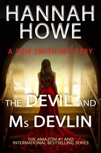 The Devil and Ms. Devlin by Hannah Howe