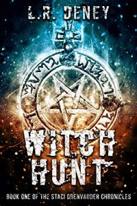 Witch Hunt by L.R. Deney