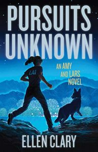 Pursuits Unknown by Ellen Clary