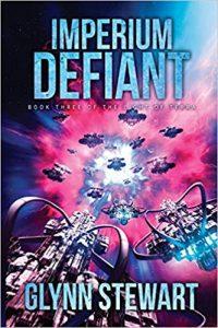 Imperium Defiant by Glynn Stewart