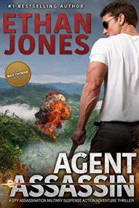 Agent Assassin by Ethan Jones