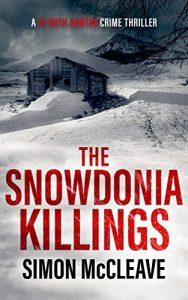 The Snowdoina Killings by Simon McCleave