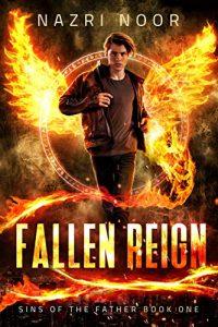Fallen Reign by Nazri Noor