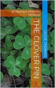 The Clover Pin by Olive Thomas