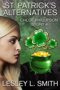 St. Patrick's Alternatives by Lesley L. Smith