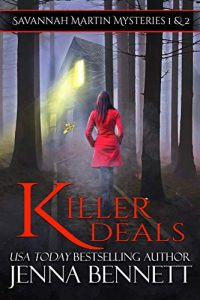 Killer Deals by Jenna Bennett