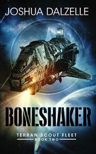 Boneshaker by Joshua Dalzelle