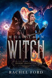 Mountain Witch by Rachel Ford