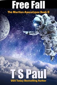 Free Fall by T.S. Paul