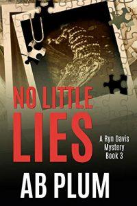 No Little Lies by A.B. Plum