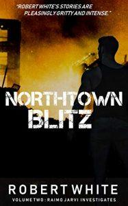 Northtown Blitz by Robert White