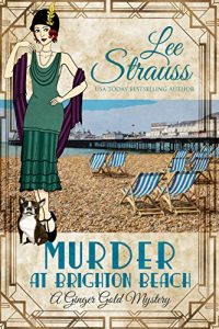 Murder at Brighton Beach by Lee Strauss