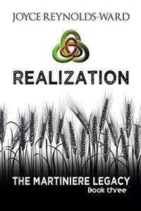 Realization by Joyce Reynolds-Ward