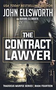 The Contract Lawyer by John Ellsworth