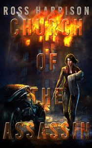 Church of the Assassin by Ross Harrison