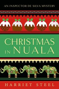 Christmas in Nuala by Harriet Steel