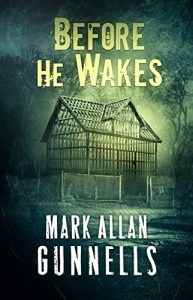Before He Wakes by Max Allan Gunnells