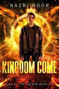 Kingdom Come by Nazri Noor