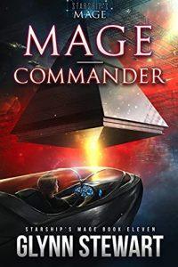 Mage Commander by Glynn Stewart