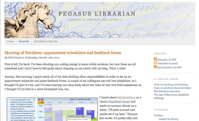 a screenshot of Pegasus2013