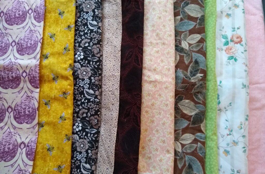 floral fabrics