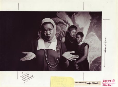 For Colored Girls 86-87