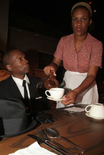 West and Risa, coffee