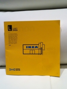 IKEA-rumba Winnipeg! 5 days 'til the Grand Opening!
