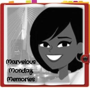 Marvelous Monday Memories – Week 5 {Linky}